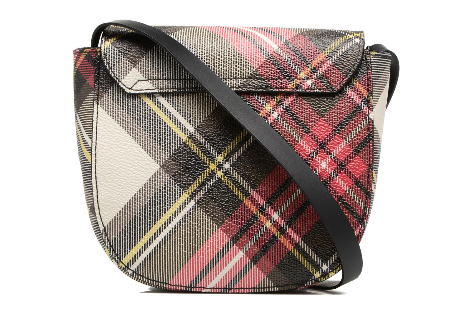 Crossbody Tartan Edinburgh New exhibition