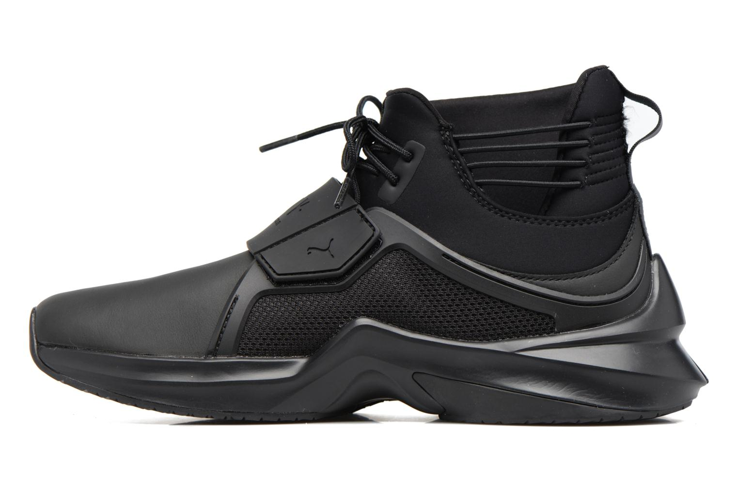 FENTY TRAINER WN Black