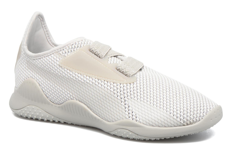 Zapatos promocionales Puma MOSTRO BREATHE W (Blanco) - Deportivas   Venta de liquidación de temporada