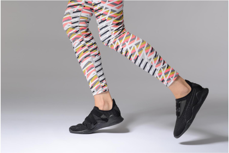 Sneakers Puma WNS MOSTRO FASHION Zwart onder