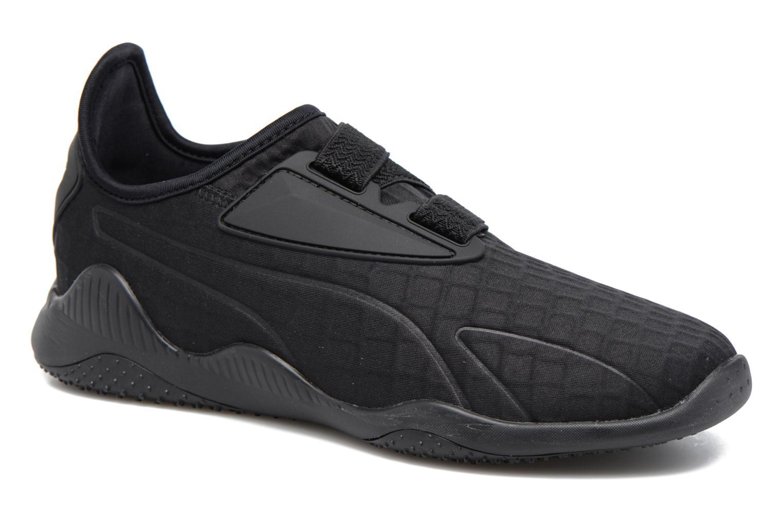 Baskets Puma WNS MOSTRO FASHION Noir vue détail/paire