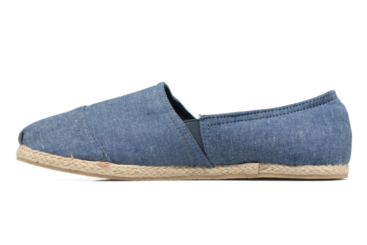 Espadrille Chambray Blue