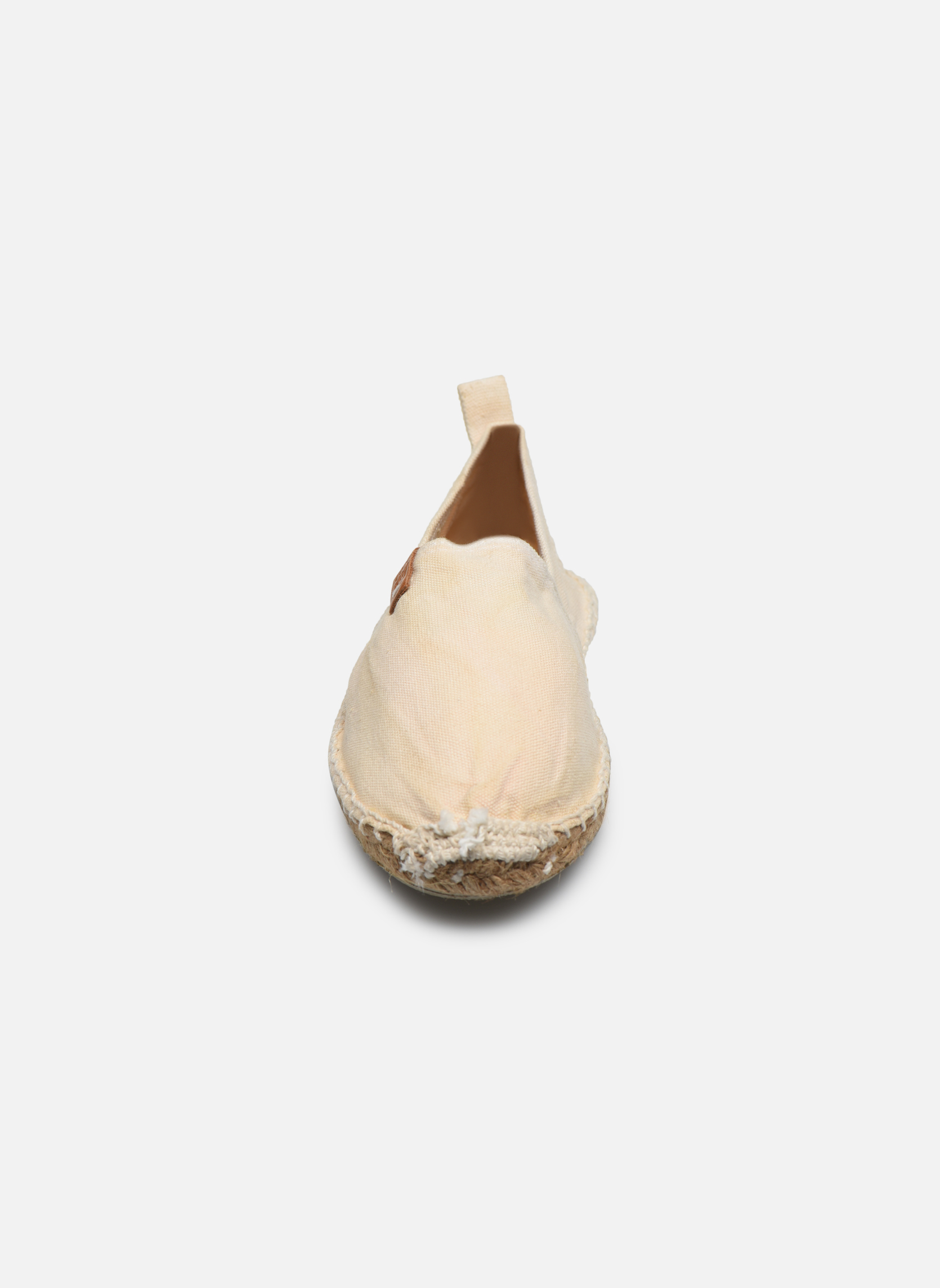 Espadrilles Coolway Janira weiß schuhe getragen