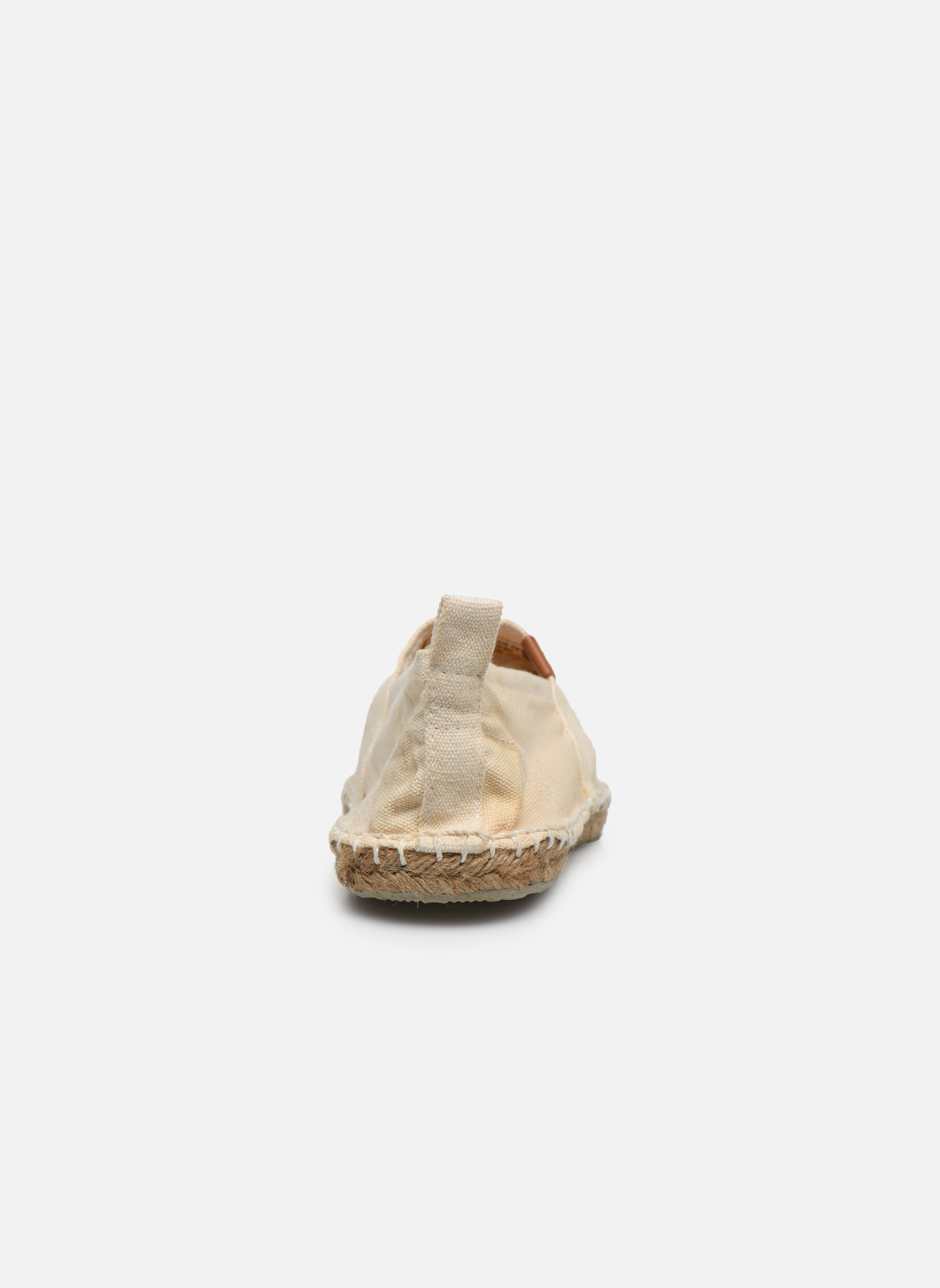 Espadrilles Coolway Janira White view from the right