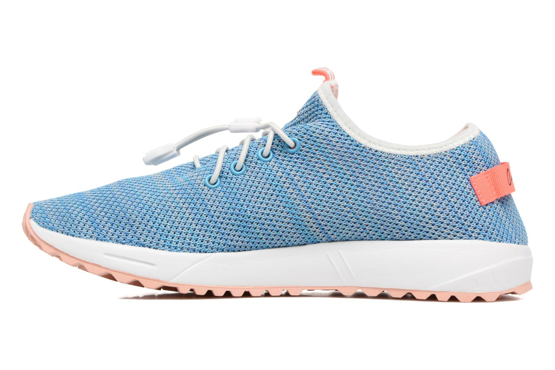 Sneakers Coolway Tahali Blauw voorkant