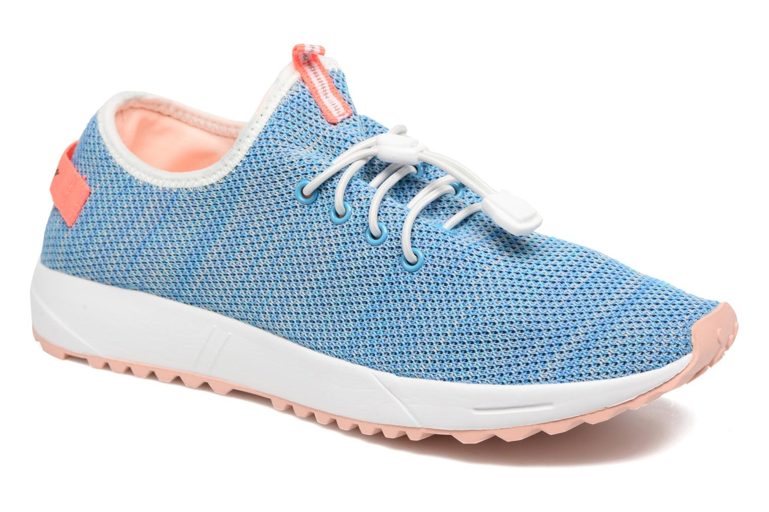 Trainers Coolway Tahali Blue detailed view/ Pair view