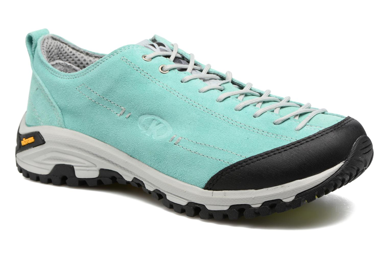 Sportschoenen Kimberfeel CHOGORI Blauw detail