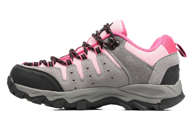 Chaussures de sport Kimberfeel HARRISON Gris vue face