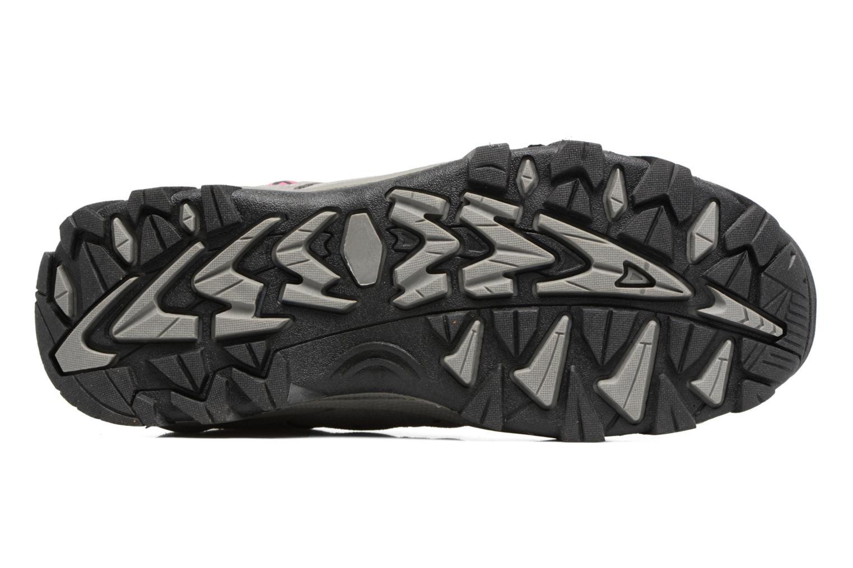 Chaussures de sport Kimberfeel HARRISON Gris vue haut