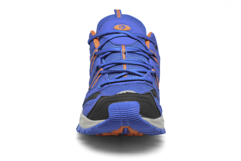 Sportschuhe Kimberfeel RIDGE blau schuhe getragen