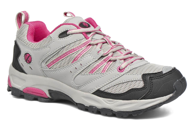 Chaussures de sport Kimberfeel RIDGE Gris vue détail/paire