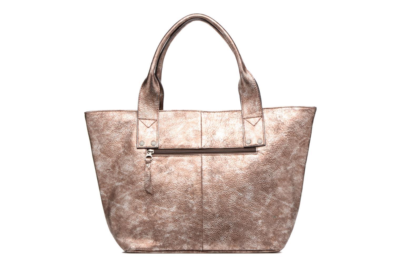 Handbags Sabrina Marianne Brown front view