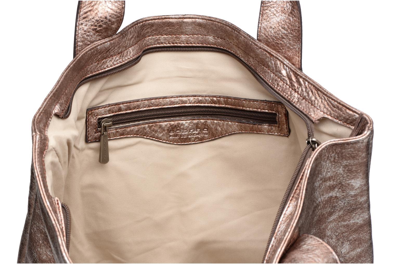 Handväskor Sabrina Marianne Brun bild från baksidan