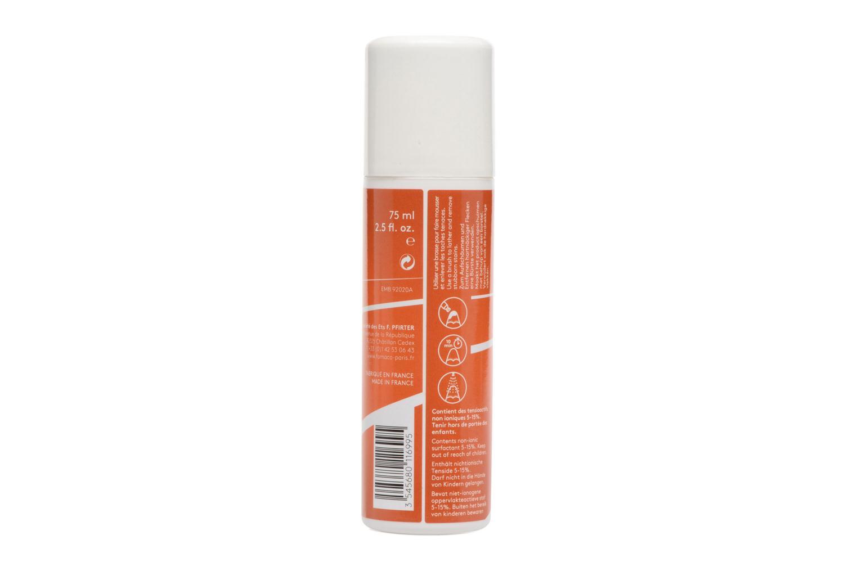 Produits d'entretien Famaco Sport shampoo Incolore vue portées chaussures