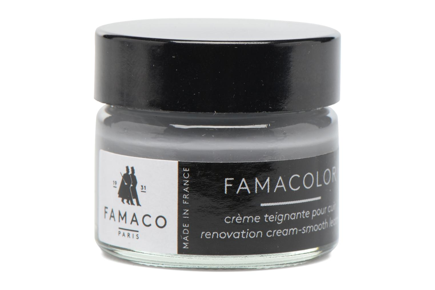 Teinture solide famacolor 15ml Gris