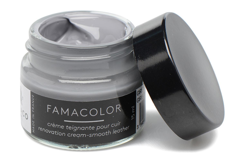 Schuhpflegeprodukte Famaco Teinture solide famacolor 15ml grau detaillierte ansicht/modell