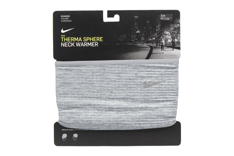 Diversos Nike NIKE RUN THERMA SPHERE NECK WARMER Gris vista de detalle / par