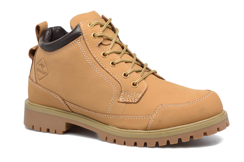 Roadsign Usty (Marron) - Bottines et boots chez Sarenza (298351)