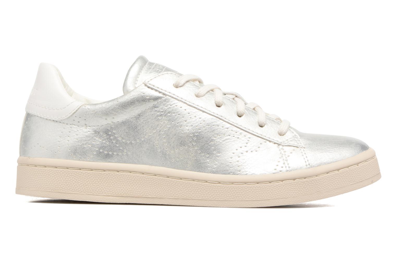Sneaker Esprit Gonda lou silber ansicht von hinten