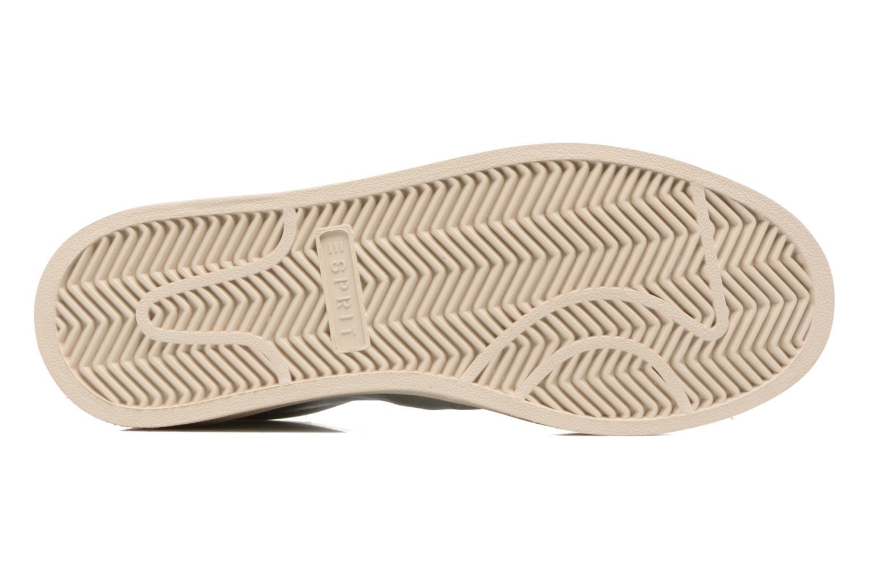 Sneaker Esprit Gonda lou silber ansicht von oben