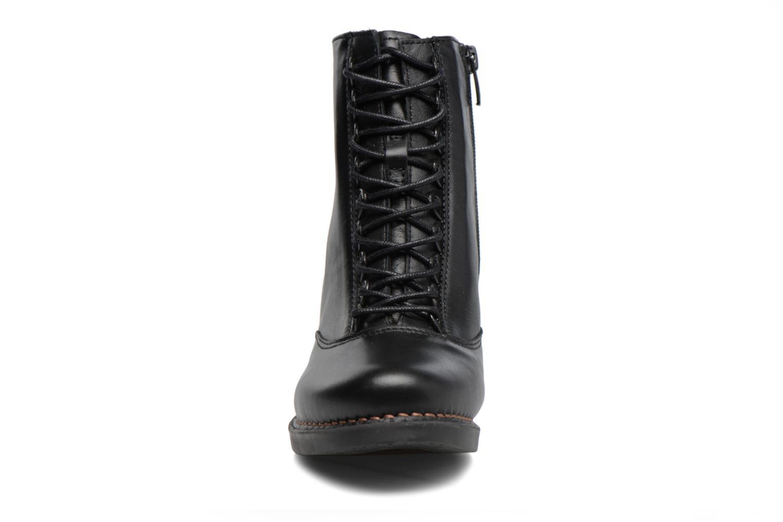 Bottines et boots Art HARLEM 927 Noir vue portées chaussures