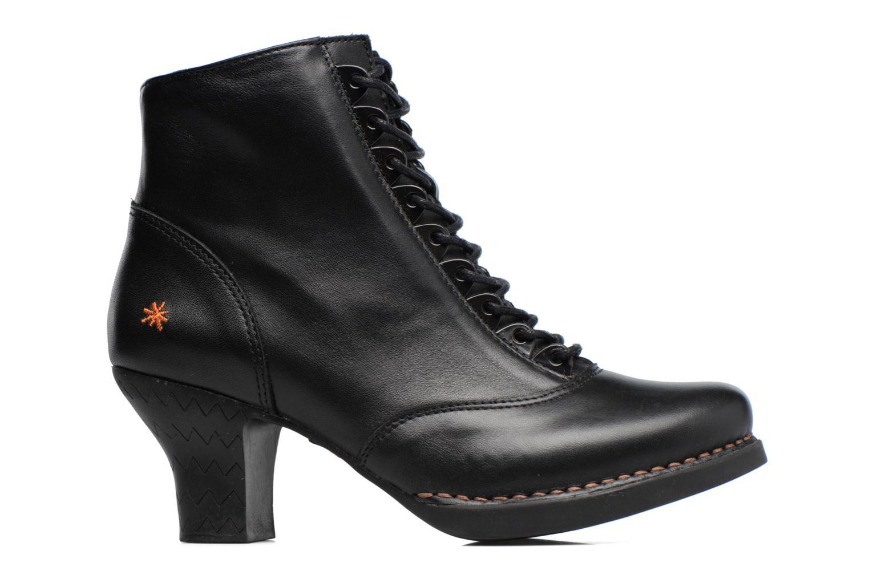Bottines et boots Art HARLEM 927 Noir vue derrière