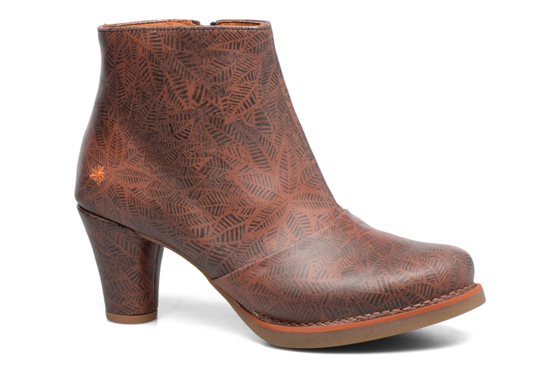 Bottines et boots Art ST TROPEZ 1073 Marron vue détail/paire