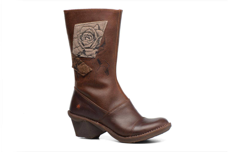 Los zapatos más populares para hombres y mujeres Art OTEIZA 1221 (Marrón) - Botines  en Más cómodo