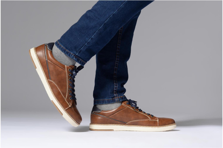 Sneakers I Love Shoes SYLVAN Marrone immagine dal basso