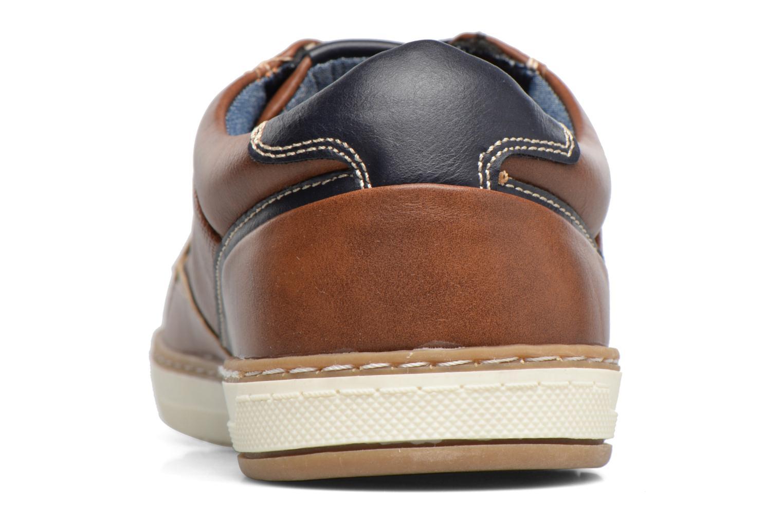 Sneakers I Love Shoes SYLVAN Marrone immagine destra