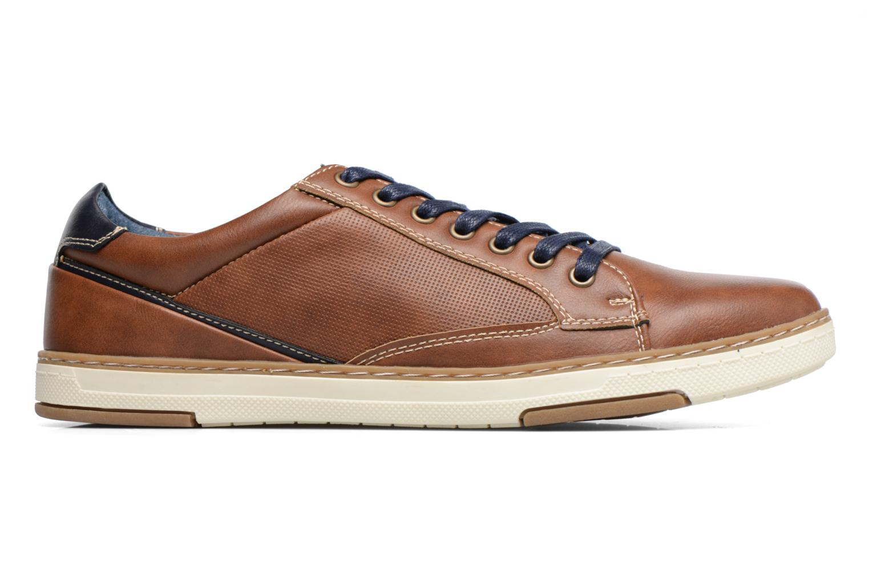 Sneakers I Love Shoes SYLVAN Marrone immagine posteriore