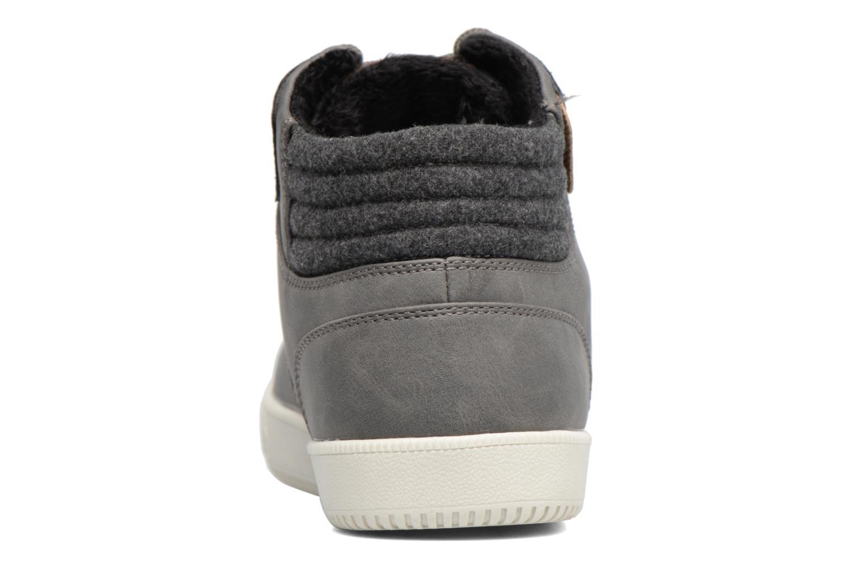Sneakers I Love Shoes SOANE Grijs rechts