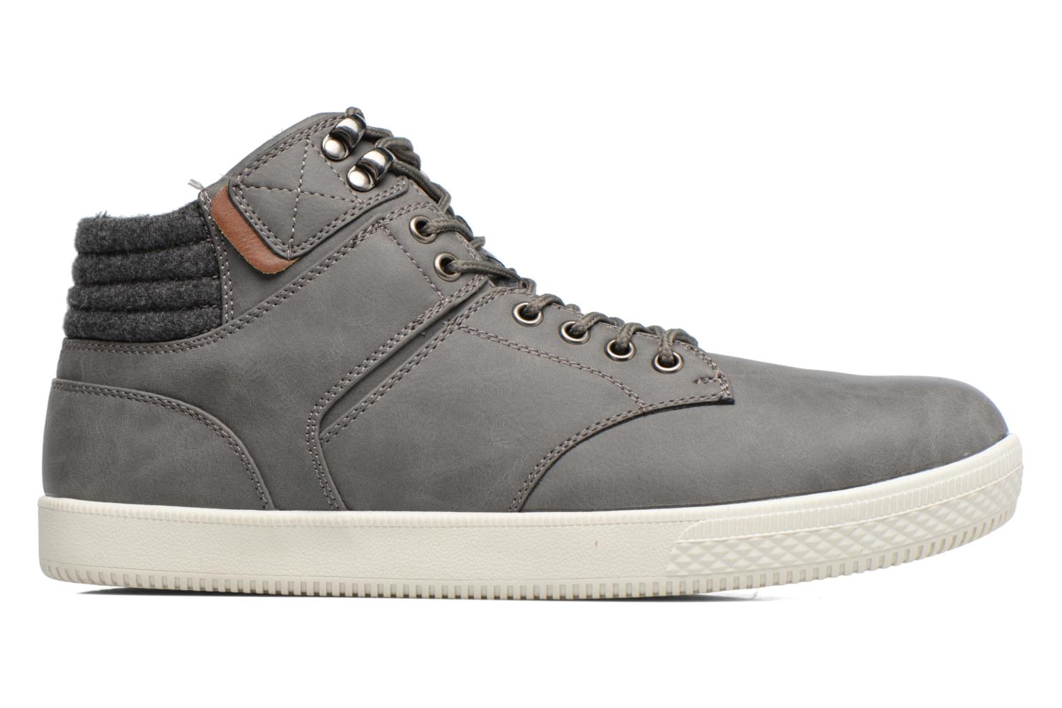 Trainers I Love Shoes SOANE Grey back view