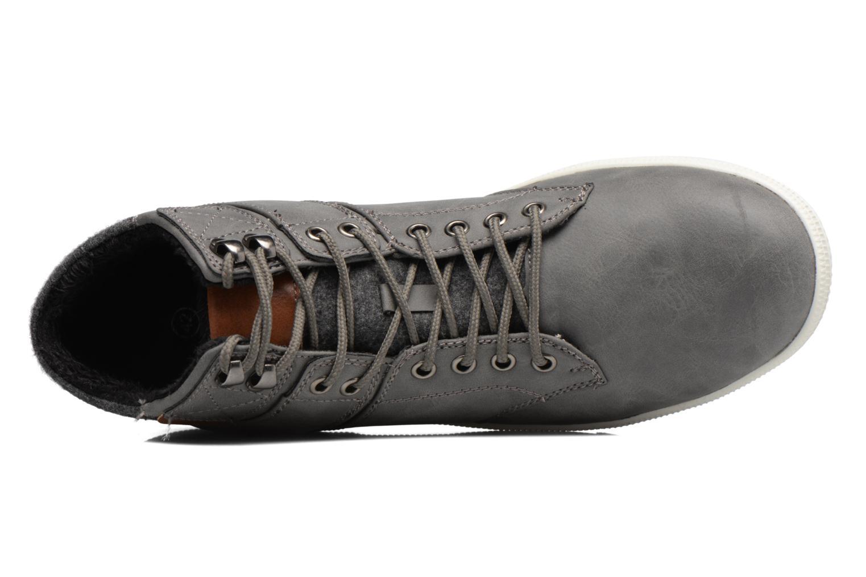 Sneakers I Love Shoes SOANE Grijs links