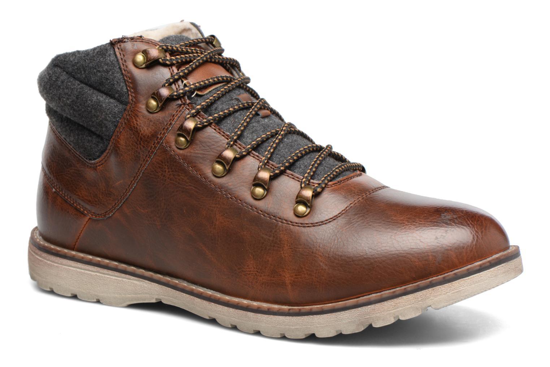 Moda barata y hermosa I Love Shoes SEDRIC (Marrón) - Botines  en Más cómodo