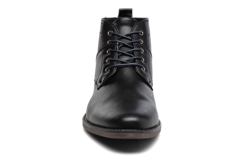 Stiefeletten & Boots I Love Shoes SIMEON schwarz schuhe getragen