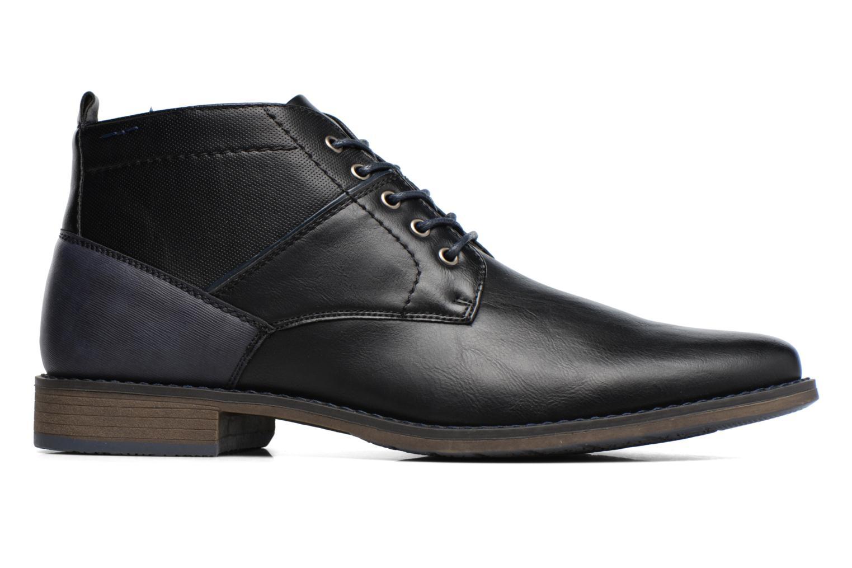 Stiefeletten & Boots I Love Shoes SIMEON schwarz ansicht von hinten
