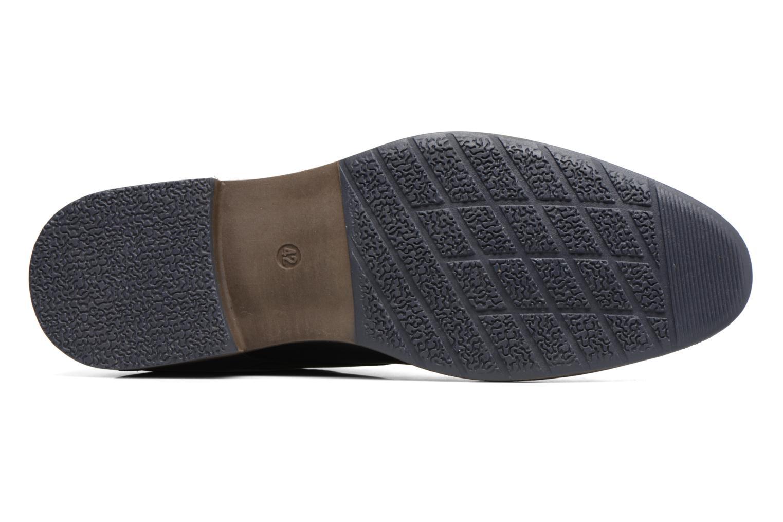 Bottines et boots I Love Shoes SIMEON Noir vue haut