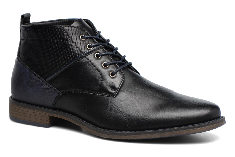 Stiefeletten & Boots I Love Shoes SIMEON schwarz detaillierte ansicht/modell