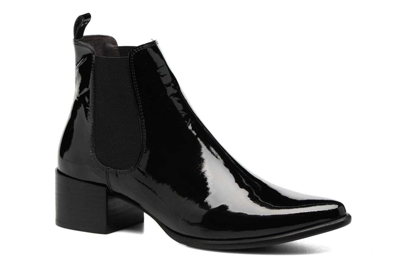 Bottines et boots Billi Bi Ane Noir vue détail/paire
