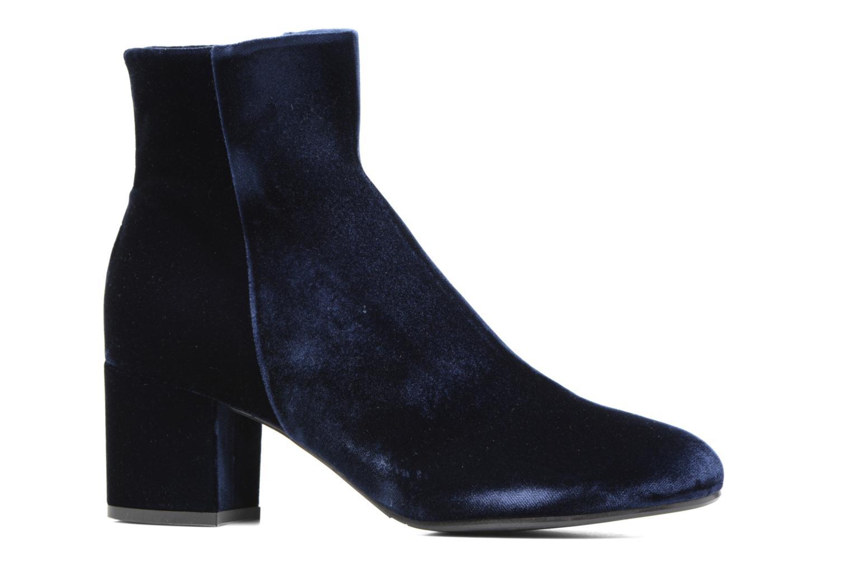 Boots en enkellaarsjes Billi Bi Jonna Blauw achterkant