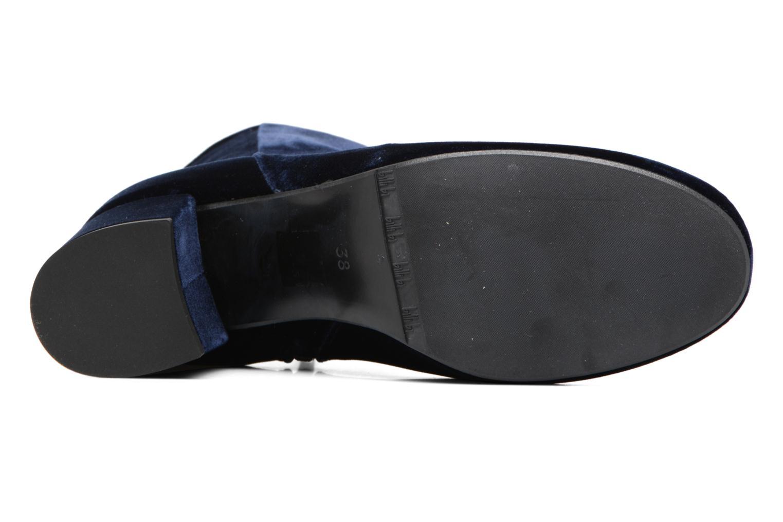 Boots en enkellaarsjes Billi Bi Jonna Blauw boven
