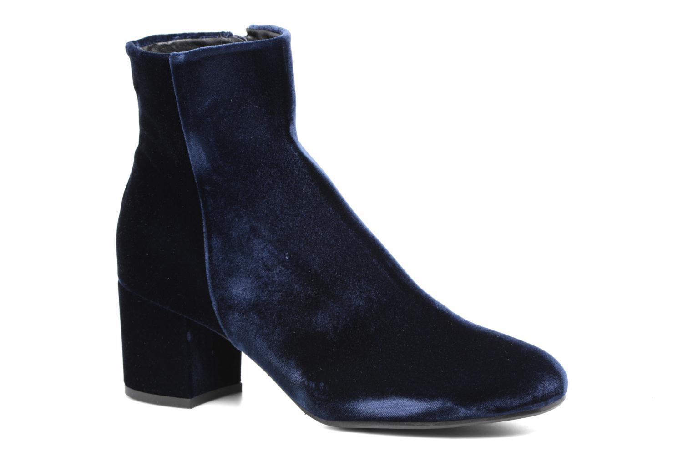 Boots en enkellaarsjes Billi Bi Jonna Blauw detail