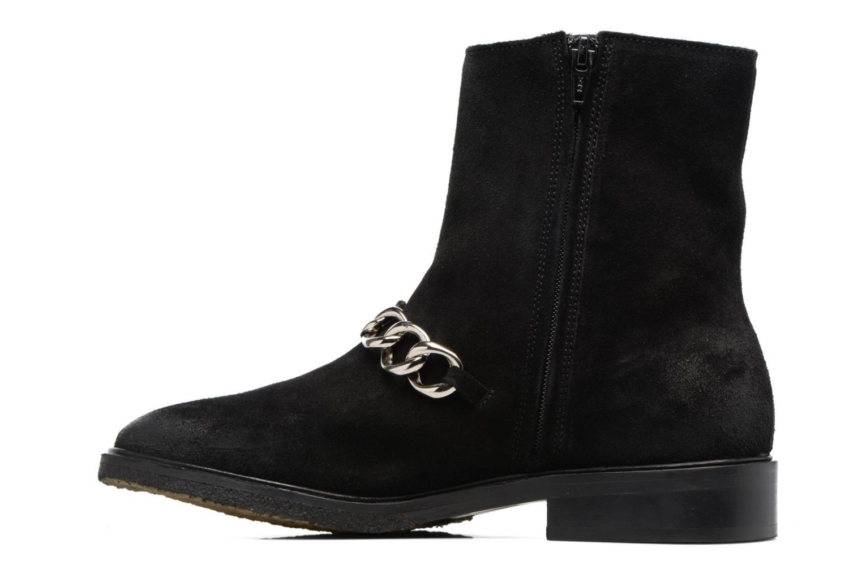 Stiefeletten & Boots Billi Bi Pernille schwarz ansicht von vorne