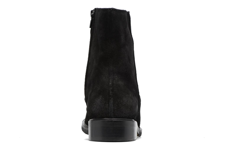 Stiefeletten & Boots Billi Bi Pernille schwarz ansicht von rechts