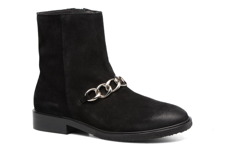 Stiefeletten & Boots Billi Bi Pernille schwarz detaillierte ansicht/modell
