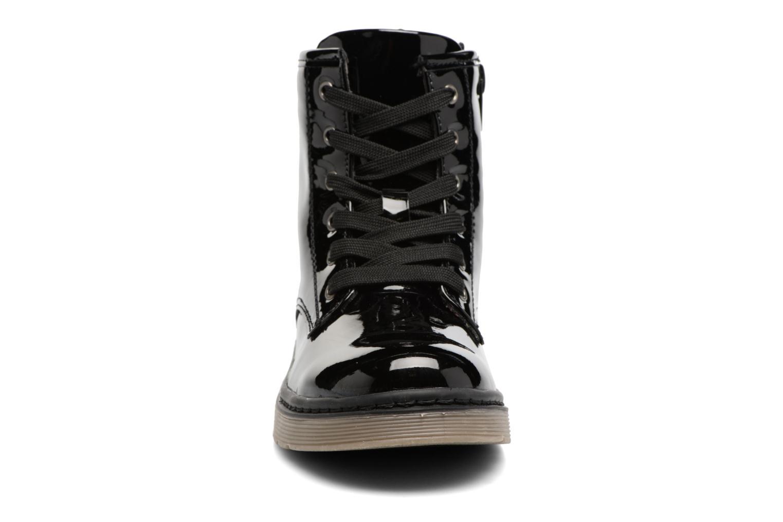 Stiefeletten & Boots I Love Shoes FRANCETTE schwarz schuhe getragen
