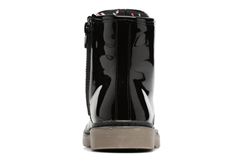 Bottines et boots I Love Shoes FRANCETTE Noir vue droite