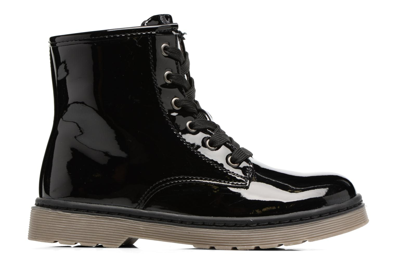 Ankle boots I Love Shoes FRANCETTE Black back view