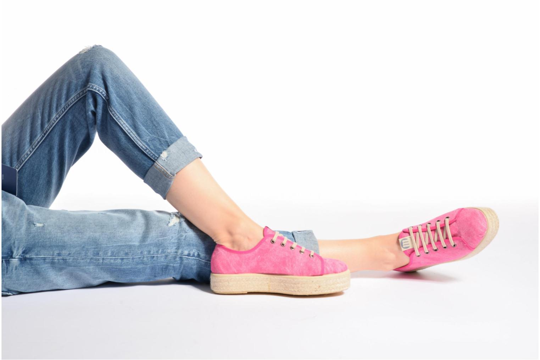 Sneakers MTNG Tejano 69733 Roze onder